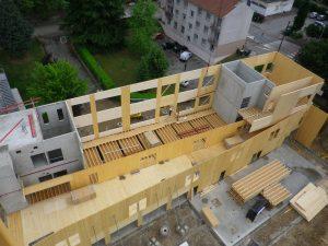 Construction bois Pulsabois