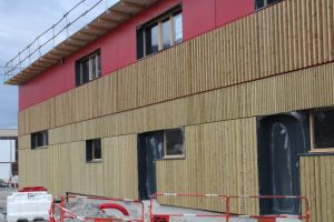 Bâtiment bois Pulsabois