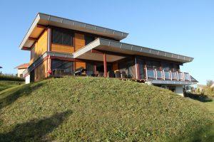 Maison bois Pulsabois