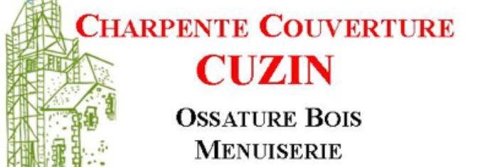 Fiche de l'entreprise Cuzin